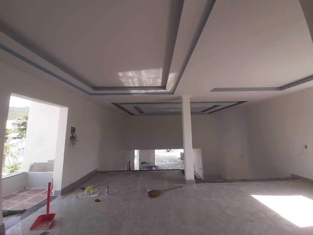 Thợ sơn nhà quận 4 - Xây dựng Thanh Tuyết