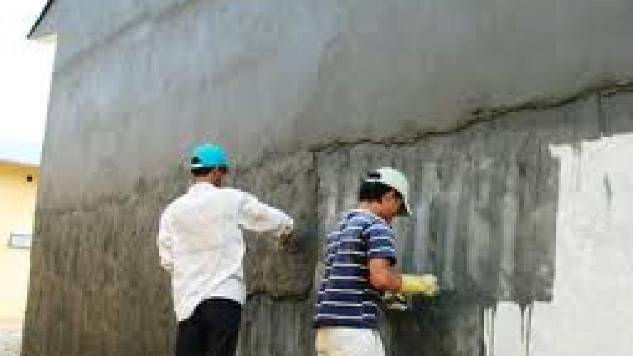 Chống Thấm Tường Xây Dựng Thanh Tuyết
