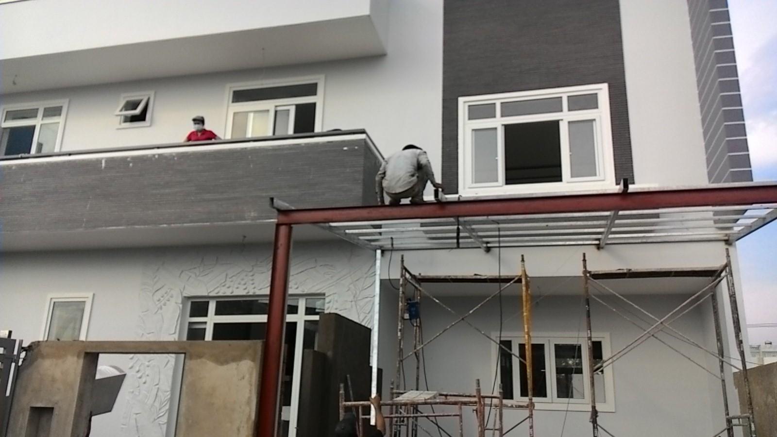 Sửa nhà quận 5