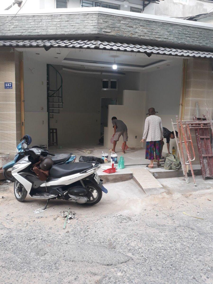 Dịch vụ sửa nhà quận Gò Vấp